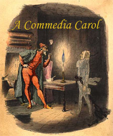 commedia carol
